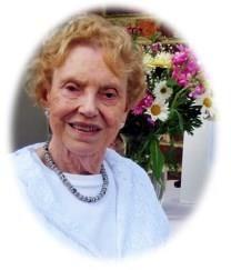 Carole Ann Hardie obituary photo