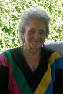 Norma Jean Elliott obituary photo