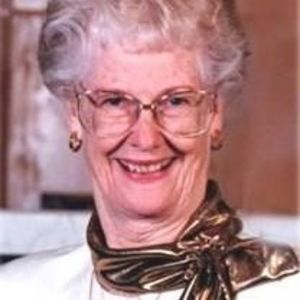 Patricia B. Keehan