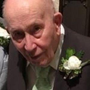 John Harold Gissel