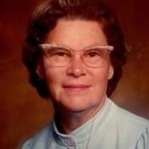 Ellanora L. Dine