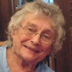 Mary E. Klomberg