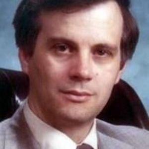 Randall Glenn Voss
