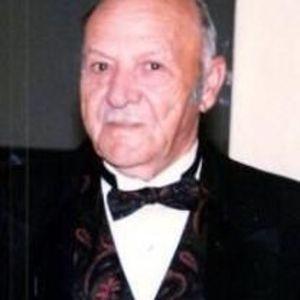 Walter Wade Martin