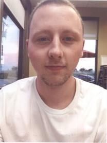 Joshua Ray Russell obituary photo