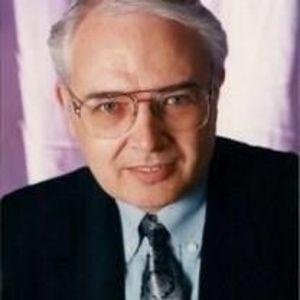 Barry Reginald Savage