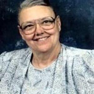 Opal Inge Cassel