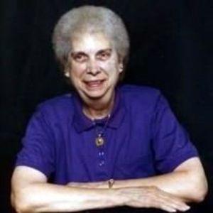 Alvina Mary Chesner