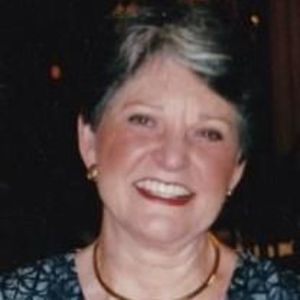 Mary Stuart AdamsLundy