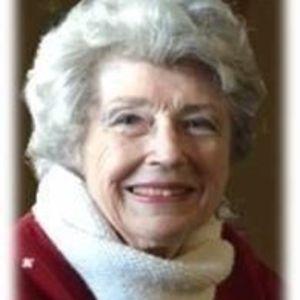Martha Shearer Henry