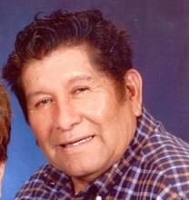 Eulalio Vasquez Cardoza obituary photo