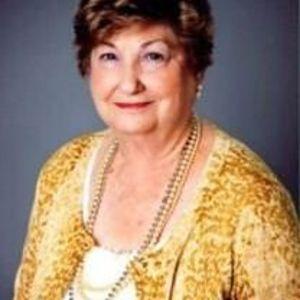 Dorothy F. Poole