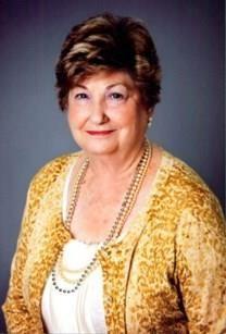 Dorothy F. Poole obituary photo