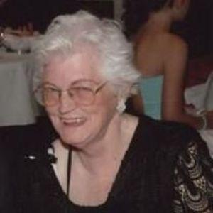 Margaret Blanche Northcutt