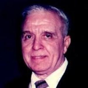 George S. DiCarluccio