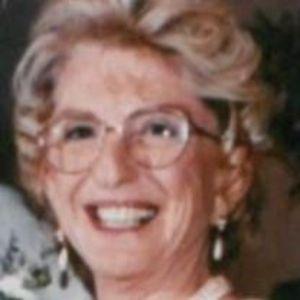 Elaine Stella Roeckner