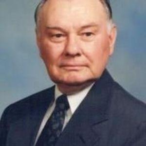 Devereaux B. Jones