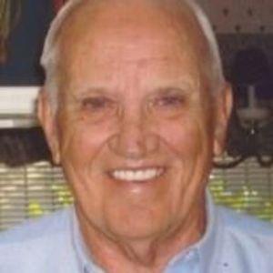 Vernon Rex Johnson