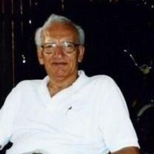 Alfonso B. Velasco