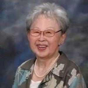 Suyeko TOYOSHIMA