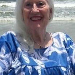 Margaret M. Wacker