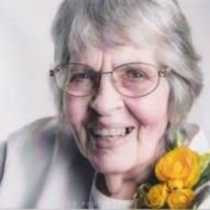 Dorothy Elaine Jones