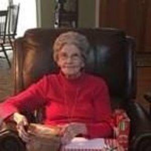 Mary Elizabeth Barnhill