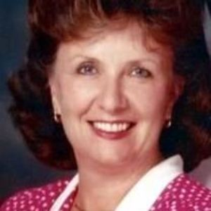 Roberta Ann George