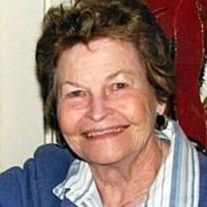 Dorothy E. Sunderland