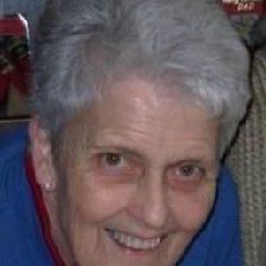 Betsy Jane Allen