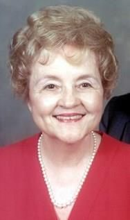Vivian Maria Catherine Niccum-Logan obituary photo