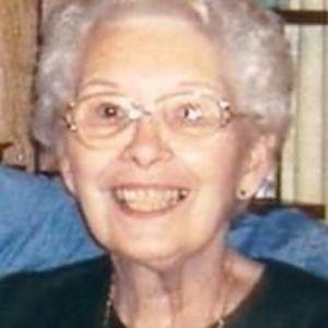 Louise Peden