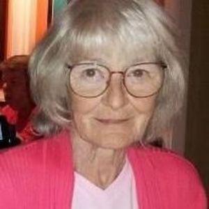 Priscilla Ann Pardon