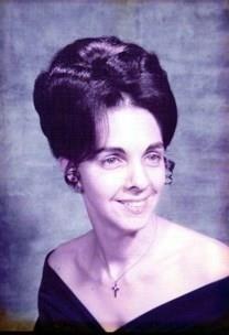 Kathleen Ann Silva obituary photo