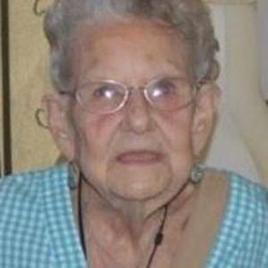 Betty Jean Manhan