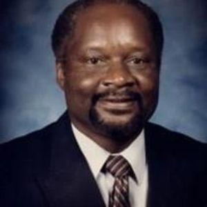 George Thurman Black