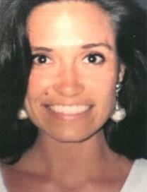 Julia Anne Luman obituary photo