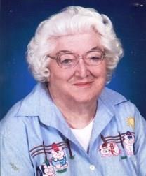 Frances D. Hooper obituary photo