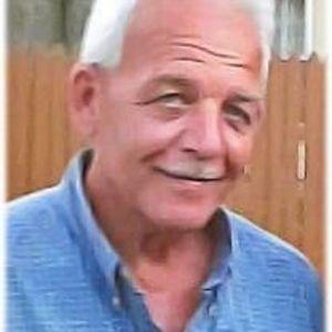 Robert Charles Burton