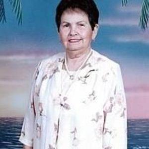 Elizabeth Otero De Munich