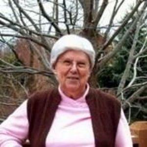 Dorothy Marie Swan