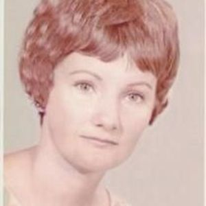 Mary Ann Barnes
