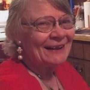 Paulette Lebel Snyder