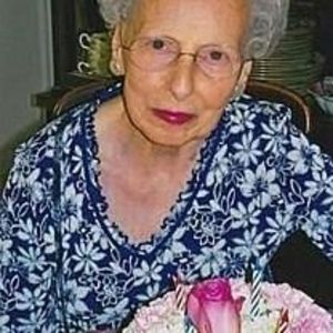 Patricia C. Malloy