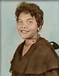 Barbara Jean Thomas obituary photo