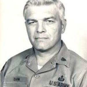 Ronald J. Zahm