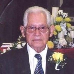 Roman Garcia Flores