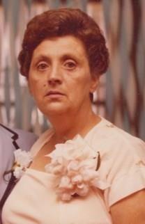 Margaret Martina Noble obituary photo