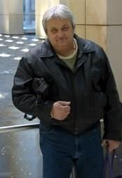 Stefan Modok obituary photo