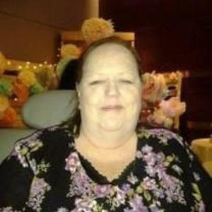 Kathy Ann Burrows